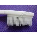 Силиконовая мягкая зубная щётка