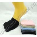 Полуноски при вальгусной деформации пальцев ног