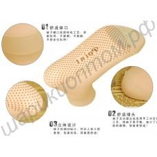 Носки турмалиновые массажные, 1 пара