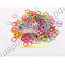 Набор дополнительных резиночек для плетения