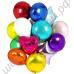 Букеты (связки) из шаров, наполненных гелием