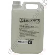 Жидкость для мыльных пузырей AAA, 1,5 литра (пр-во Германия)
