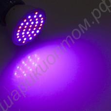 Фитолампа LED 3Вт 220В