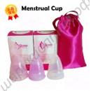 Менструальная чаша